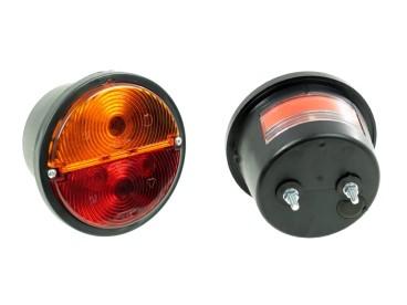 LAMPA TYLNA 330 W-16L