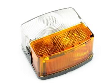 LAMPA ZESPOLONA PRZEDNIA PRAWA AL60128 3404746R91 1-40-173-003