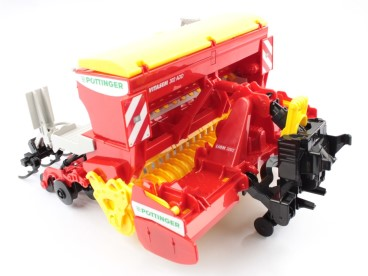 SIEWNIK POTTINGER VITASEM 302ADD BRUDER BR-02347 60002347