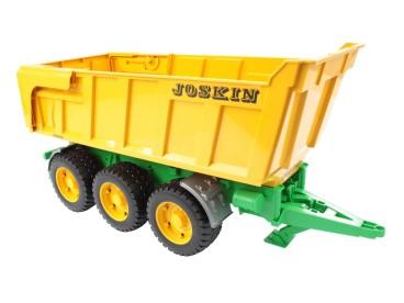 PRZYCZEPA JOSKIN BRUDER BR-02212 60002212