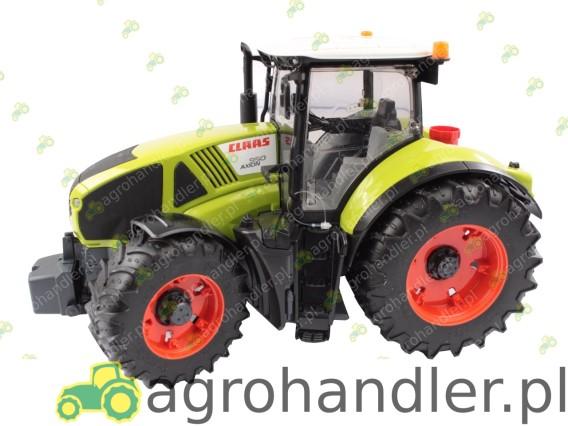 CIĄGNIK CLAAS AXION 950 BRUDER BR-03012