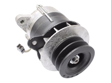 ALTERNATOR 12V 1000W 2-PASKI Z KABLEM 4683701000