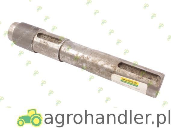 WAŁEK PRZEKŁADNI DŁ-260mm ROZRZUTNIK 2208030060