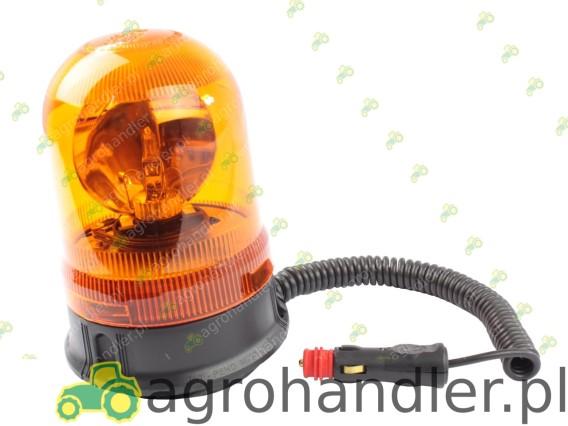 LAMPA BŁYSKOWA 12V NA MAGNES 1400800150