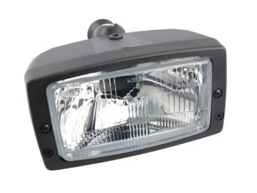 REFLEKTOR ZETOR H4 W OBUDOWIE 1400661100