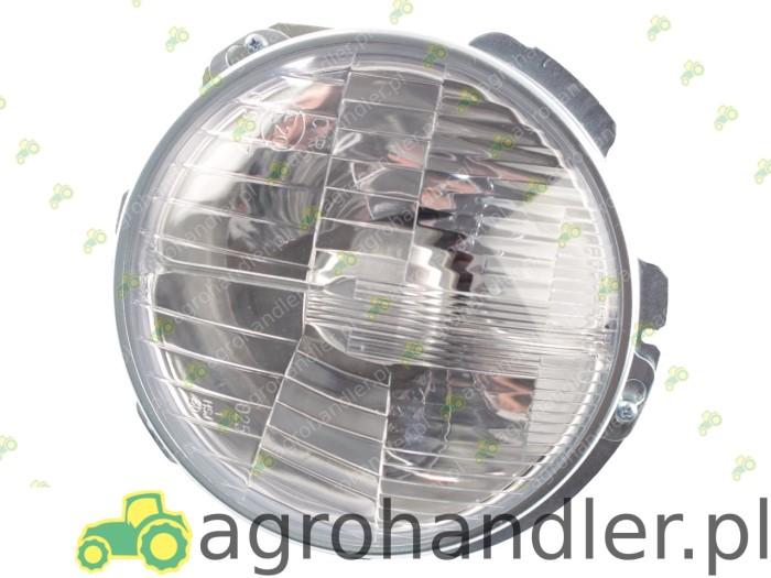 REFLEKTOR PRZEDNI PRAWY ZETOR 59115717