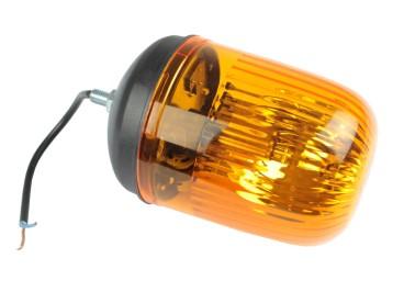 LAMPA BŁYSKOWA 12V NA ŚRUBĘ 432M