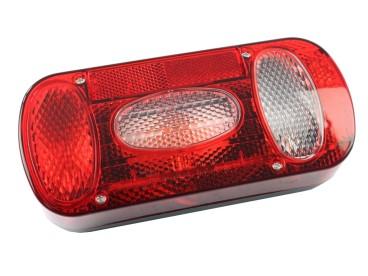 LAMPA DF-TROO6 P z żar DF-TR006