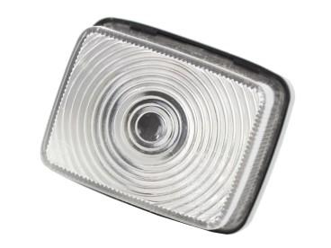 LAMPA OBRYSOWA BIAŁA LO110 1400690700