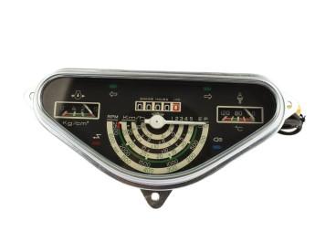 LICZNIK MOTOGODZIN C-4011 50/45-211/0 55115203