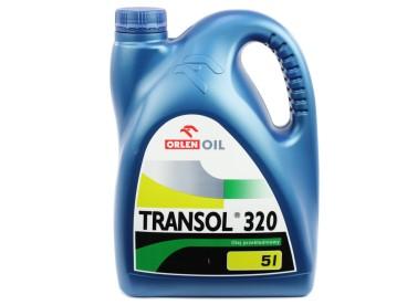 OLEJ TRANZOL 320 5L TRANZOL320