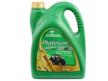 OLEJ PLATINUM AGRO HV 46 5L 1074322105