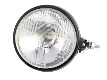 LAMPA PRZEDNIA F305 PLASTIKOWA FG305B-RK-1622