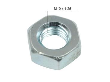 NAKRĘTKA M10x1.25 śruba sprzęgła 50411200 54230633 80021047 I-73506
