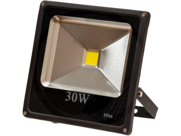LAMPA LED 30 W BEZ CZUJNIKA RUCHU 693LED30WBC 693LED30WBC
