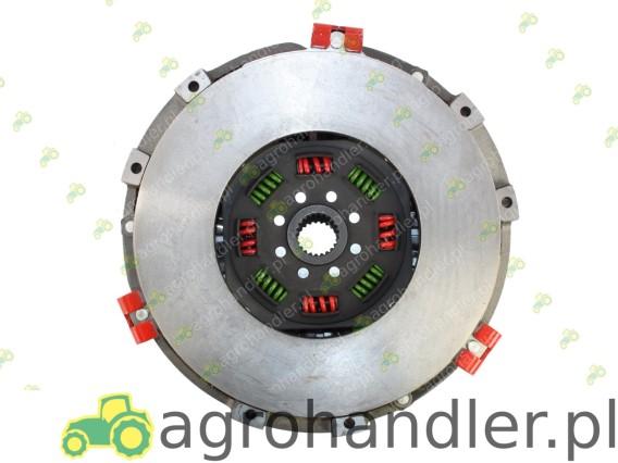 DOCISK SPRZĘGŁA fi 320 mm JOHN DEERE AL120026 AL38197 AL38557 AL39592