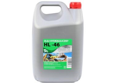 OLEJ HYDRAULICZNY HL 46 5L HL46