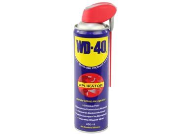 ODRDZEWIACZ WD-40 450 ml APLIKATOR