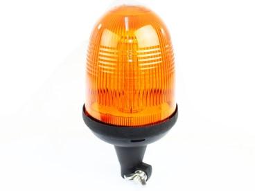 LAMPA BŁYSKOWA 12V/24V LED TT.166D