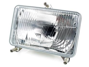 LAMPA PRZEDNIA JOHN DEERE RENAULT 7700692117. RE27021 1693944M91