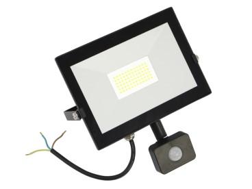 LAMPA LED Z CZUJNIKIEM RUCHU 50W 230V GMPQY1304SCH