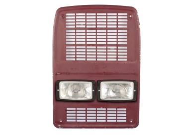 SIATKA MASKI C-360 Z LAMPAMI 000101