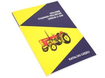 KATALOG C-330 42001320 C330
