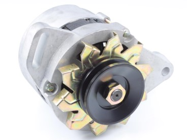 ALTERNATOR 14V 55 MF/3P URSUS C-385 7017732M1 9515461