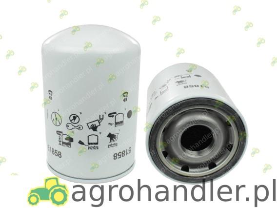 FILTR HYDRAULIKI BIZON ST.AR HP20.1 HF6177 P550148 679433.0 BT351