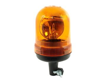 LAMPA BŁYSKOWA 12V NA TRZPIEŃ ELASTYCZNY 1400800050