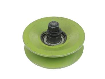 NAPINACZ PASKA KPL. 112 mm CLAAS 773232 640470