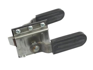 ZAMEK DRZWI L-P C330 bez klucza 42402141