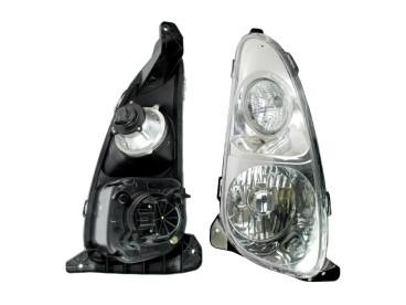 LAMPA REFLEKTOR PRAWY PRZEDNI 87301991