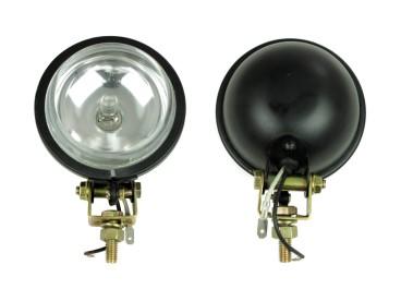 LAMPA ROBOCZA OKRĄGŁA. PLHL32591