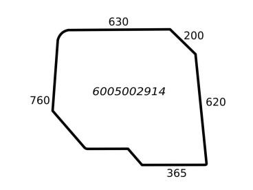 SZYBA DRZWI GÓRA RENAULT 6005002914