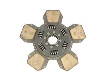 TARCZA SPRZĘGŁOWA RENAULT 280 mm 6005001544