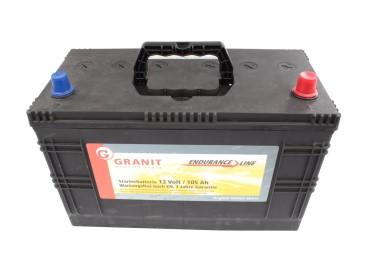 AKUMULATOR 12V 105AH GRANIT 58560528G