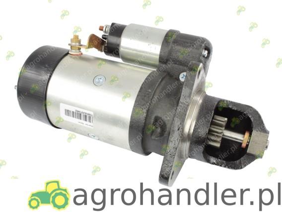 ROZRUSZNIK BIZON SW400 NOWY 24V 4,8 kW 0001364001 0001/36-400/1 BOSCH